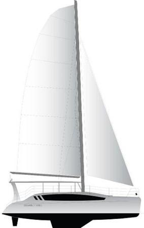 Manufacturer Provided Image: Seawind 1160 Resort