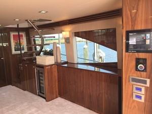2021 VIKING 82 CMY ENCLOSED BRIDGE (TBD)  6 2021 VIKING 82 CMY ENCLOSED BRIDGE (TBD)  2021 VIKING M/Y Enclosed Bridge  Motor Yacht Yacht MLS #232707 6