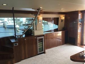 2021 VIKING 82 CMY ENCLOSED BRIDGE (TBD)  7 2021 VIKING 82 CMY ENCLOSED BRIDGE (TBD)  2021 VIKING M/Y Enclosed Bridge  Motor Yacht Yacht MLS #232707 7