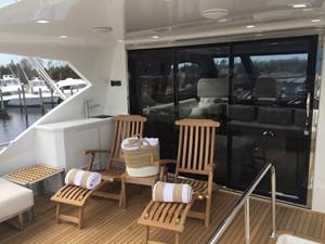 2021 VIKING 82 CMY ENCLOSED BRIDGE (TBD)  3 2021 VIKING 82 CMY ENCLOSED BRIDGE (TBD)  2021 VIKING M/Y Enclosed Bridge  Motor Yacht Yacht MLS #232707 3