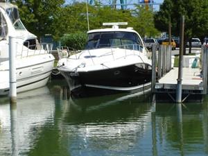 KNOT BAD 2 KNOT BAD 2008 SEA RAY 38 Sundancer Cruising Yacht Yacht MLS #233395 2