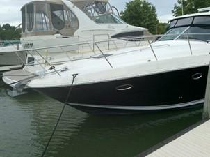 KNOT BAD 3 KNOT BAD 2008 SEA RAY 38 Sundancer Cruising Yacht Yacht MLS #233395 3