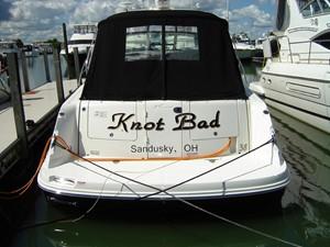 KNOT BAD 7 KNOT BAD 2008 SEA RAY 38 Sundancer Cruising Yacht Yacht MLS #233395 7