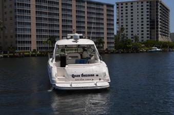 Quick Decision 3 Quick Decision 2004 SEA RAY 550 Sundancer Cruising Yacht Yacht MLS #233399 3
