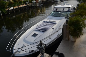 Quick Decision 5 Quick Decision 2004 SEA RAY 550 Sundancer Cruising Yacht Yacht MLS #233399 5