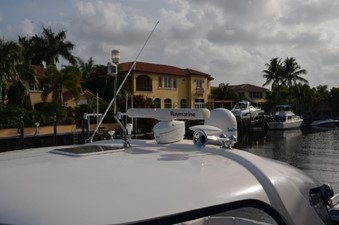 Quick Decision 7 Quick Decision 2004 SEA RAY 550 Sundancer Cruising Yacht Yacht MLS #233399 7