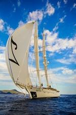 ZANZIBA 3 ZANZIBA 2015 CUSTOM BUILT 2015 Motorsailor Yacht MLS #233416 3