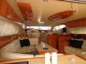 FERRETTI 620 1 FERRETTI 620 2003 FERRETTI YACHTS  Motor Yacht Yacht MLS #233945 1