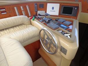FERRETTI 620 4 FERRETTI 620 2003 FERRETTI YACHTS  Motor Yacht Yacht MLS #233945 4