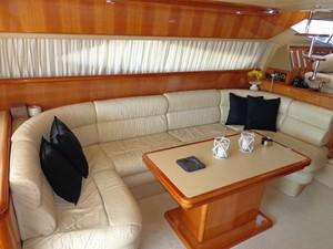 FERRETTI 620 2 FERRETTI 620 2003 FERRETTI YACHTS  Motor Yacht Yacht MLS #233945 2