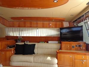 FERRETTI 620 3 FERRETTI 620 2003 FERRETTI YACHTS  Motor Yacht Yacht MLS #233945 3
