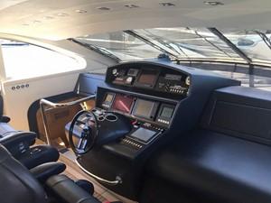 MYSVEN 4 MYSVEN 2007 CANTIERE NAVALE ARNO Leopard 27 Open Motor Yacht Yacht MLS #233950 4