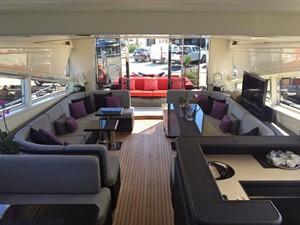 MYSVEN 7 MYSVEN 2007 CANTIERE NAVALE ARNO Leopard 27 Open Motor Yacht Yacht MLS #233950 7