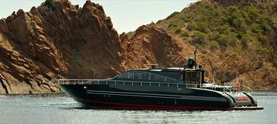 MYSVEN 0 MYSVEN 2007 CANTIERE NAVALE ARNO Leopard 27 Open Motor Yacht Yacht MLS #233950 0