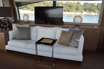 COLUMBUS A 1 COLUMBUS A 2013 FERRETTI YACHTS 800 Motor Yacht Yacht MLS #234101 1
