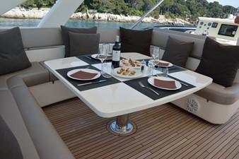 COLUMBUS A 3 COLUMBUS A 2013 FERRETTI YACHTS 800 Motor Yacht Yacht MLS #234101 3