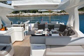 COLUMBUS A 4 COLUMBUS A 2013 FERRETTI YACHTS 800 Motor Yacht Yacht MLS #234101 4