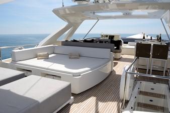 COLUMBUS A 6 COLUMBUS A 2013 FERRETTI YACHTS 800 Motor Yacht Yacht MLS #234101 6