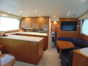 Galley/Dinette