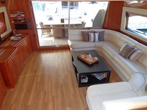FERRETTI 760 3 FERRETTI 760 2002 FERRETTI YACHTS  Motor Yacht Yacht MLS #234378 3