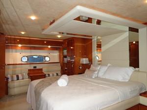 FERRETTI 760 7 FERRETTI 760 2002 FERRETTI YACHTS  Motor Yacht Yacht MLS #234378 7