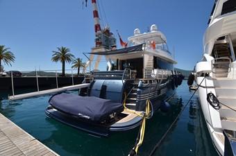 CADET 2 CADET 2015 AZIMUT YACHTS Magellano 76 Motor Yacht Yacht MLS #234418 2
