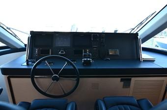 CADET 4 CADET 2015 AZIMUT YACHTS Magellano 76 Motor Yacht Yacht MLS #234418 4