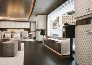 GTT 135 Lounge