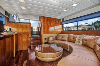 What's Up Dock 6 What's Up Dock 1984 AZIMUT YACHTS  Motor Yacht Yacht MLS #234648 6