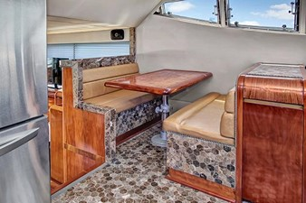 What's Up Dock 7 What's Up Dock 1984 AZIMUT YACHTS  Motor Yacht Yacht MLS #234648 7