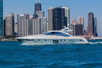 La Dolce Vita 0 La Dolce Vita 2008 AZIMUT YACHTS 62S Motor Yacht Yacht MLS #234771 0
