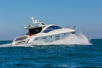 La Dolce Vita 1 La Dolce Vita 2008 AZIMUT YACHTS 62S Motor Yacht Yacht MLS #234771 1