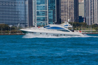 La Dolce Vita 3 La Dolce Vita 2008 AZIMUT YACHTS 62S Motor Yacht Yacht MLS #234771 3