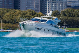 La Dolce Vita 4 La Dolce Vita 2008 AZIMUT YACHTS 62S Motor Yacht Yacht MLS #234771 4