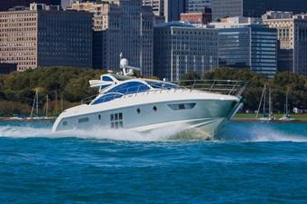 La Dolce Vita 5 La Dolce Vita 2008 AZIMUT YACHTS 62S Motor Yacht Yacht MLS #234771 5