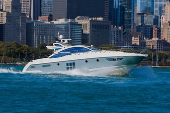 La Dolce Vita 6 La Dolce Vita 2008 AZIMUT YACHTS 62S Motor Yacht Yacht MLS #234771 6