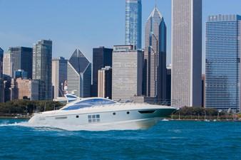 La Dolce Vita 7 La Dolce Vita 2008 AZIMUT YACHTS 62S Motor Yacht Yacht MLS #234771 7