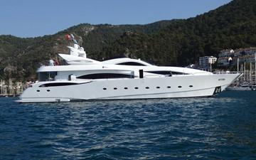 ETERNITY 0 ETERNITY 2006 SUN YATCILIK  Motor Yacht Yacht MLS #234876 0