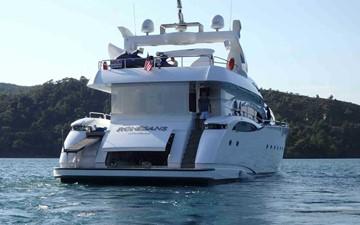 ETERNITY 1 ETERNITY 2006 SUN YATCILIK  Motor Yacht Yacht MLS #234876 1
