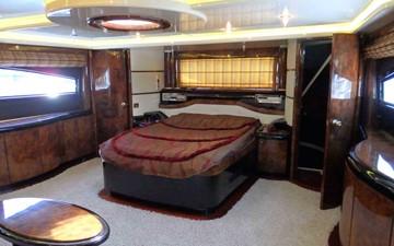 ETERNITY 3 ETERNITY 2006 SUN YATCILIK  Motor Yacht Yacht MLS #234876 3
