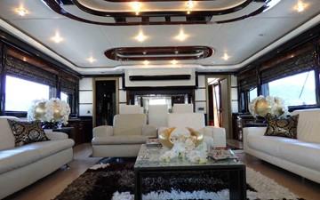 ETERNITY 7 ETERNITY 2006 SUN YATCILIK  Motor Yacht Yacht MLS #234876 7