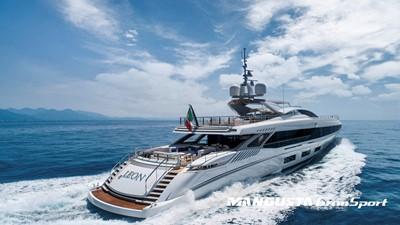 Mangusta GranSport 54 #3 - Project Positano 234931