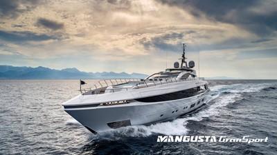 Mangusta GranSport 54 #3 - Project Positano 2 Mangusta GranSport 54 #3 - Project Positano 2023 OVERMARINE GROUP  Motor Yacht Yacht MLS #234931 2