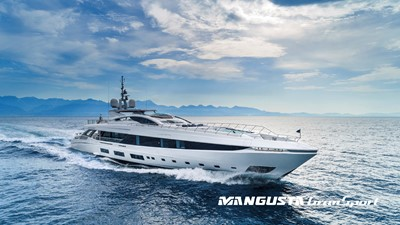 Mangusta GranSport 54 #3 - Project Positano 3 Mangusta GranSport 54 #3 - Project Positano 2023 OVERMARINE GROUP  Motor Yacht Yacht MLS #234931 3