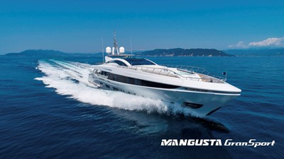 Mangusta GranSport 54 #3 - Project Positano 4 Mangusta GranSport 54 #3 - Project Positano 2023 OVERMARINE GROUP  Motor Yacht Yacht MLS #234931 4