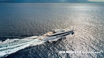 Mangusta GranSport 54 #3 - Project Positano 5 Mangusta GranSport 54 #3 - Project Positano 2023 OVERMARINE GROUP  Motor Yacht Yacht MLS #234931 5