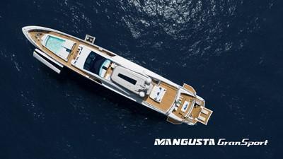 Mangusta GranSport 54 #3 - Project Positano 6 Mangusta GranSport 54 #3 - Project Positano 2023 OVERMARINE GROUP  Motor Yacht Yacht MLS #234931 6