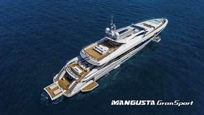 Mangusta GranSport 54 #3 - Project Positano 7 Mangusta GranSport 54 #3 - Project Positano 2023 OVERMARINE GROUP  Motor Yacht Yacht MLS #234931 7