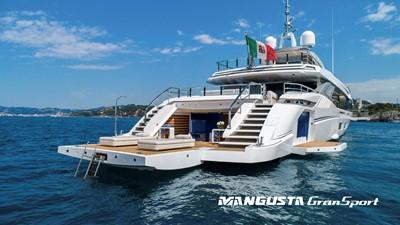 Mangusta GranSport 54 #3 - Project Positano 8