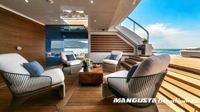 Mangusta GranSport 54 #3 - Project Positano 9